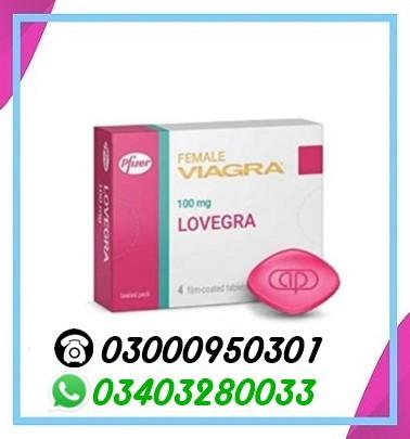 Lady Viagra