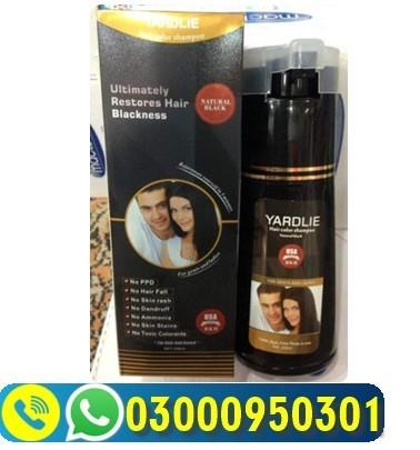 Yardlie Hair Color Shampoo