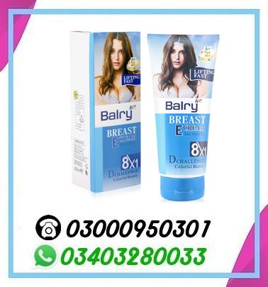 Barly Breast Cream