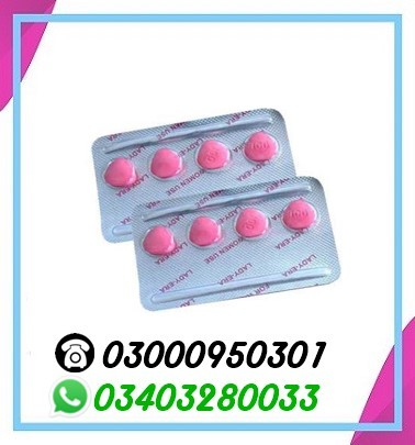 Lady Era Tablets