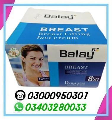 Balay Breast Lifting FastCream