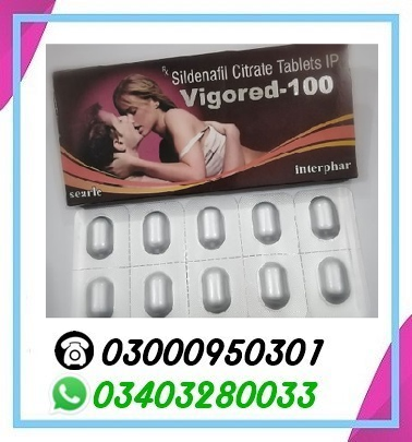 Vigored Tablets