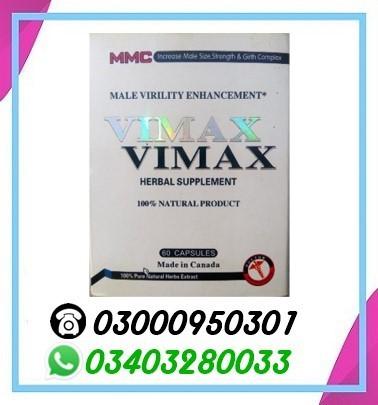 Vimax Capsules